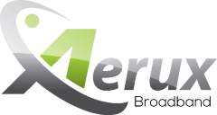 My Aerux Broadband Account